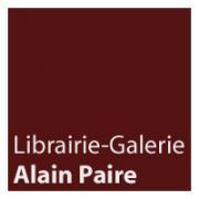 La librairie-Galerie Alain Paire