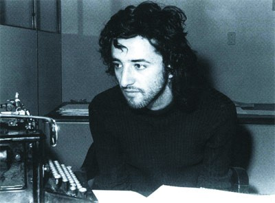 roberto bolano En Chile 1970.jpg