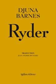 Djuna Barnes Ryder