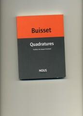 BUISSET, Quadratures.jpg
