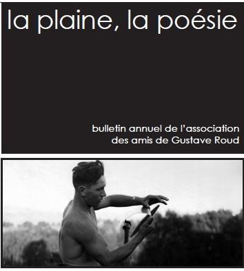 LA PLAINE LA POESIE_Gustave Roud_bulletin 2011.jpg