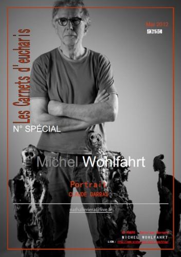 Couv N° Spécial Michel Wohlfahrt_mai 2012.jpg