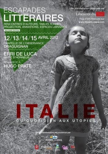 ESCAPADES LITTERAIRES_ITALIE_du 12 au 15 avril 2012.jpg