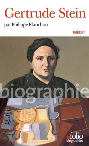 Gertrude Stein par Philippe Blanchon.jpg